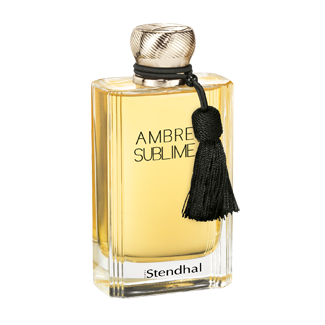 ambre sublime eau de parfum 90ml stendhal paris eau de parfum. Black Bedroom Furniture Sets. Home Design Ideas