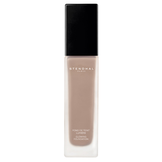 GLOWING FOUNDATION 240 Miel