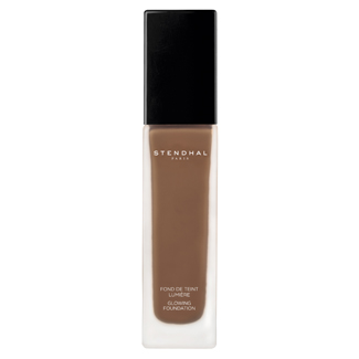 GLOWING FOUNDATION 260 Sienne